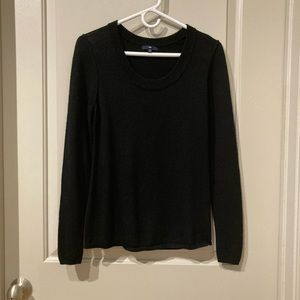 Gap Black Sweater Size Medium
